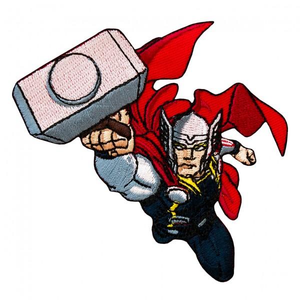 MARVEL Avengers THOR Patch / Aufnäher