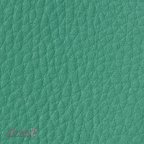 LibraPro Kunstleder - smaragd 140 cm x 0,5 Lfm