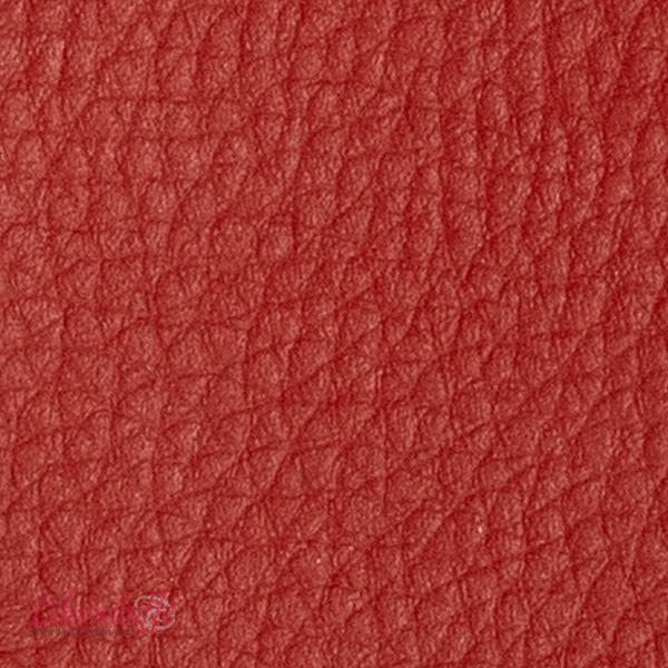 LibraPro Kunstleder - rot 140 cm x 0,5 Lfm
