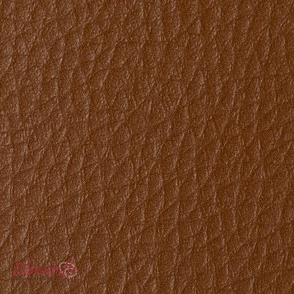 LibraPro Kunstleder - schoko 140 cm x 0,5 Lfm