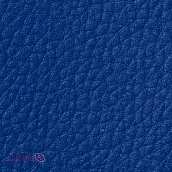 LibraPro Kunstleder - tintenblau 140 cm x 0,5 Lfm